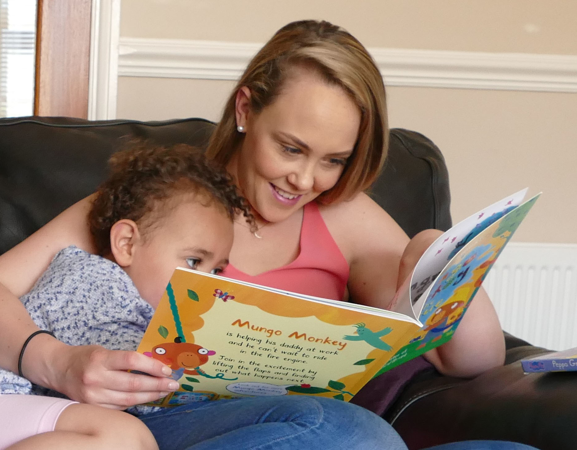 Creating Readers of the Future