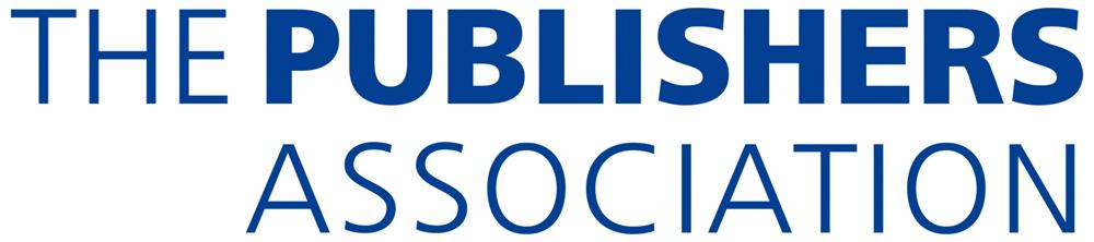 The Publishers Association Logo