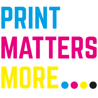 Print Matters More