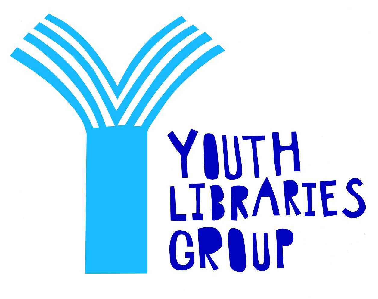 Youth Libraries Group logo