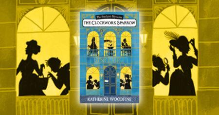 The Clockwork Sparrow (The Sinclair's Mysteries) 3 Week Lesson Plan KS 2 Teacher Resources -