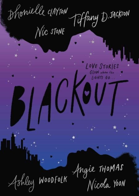 Print your own Blackout Poster -