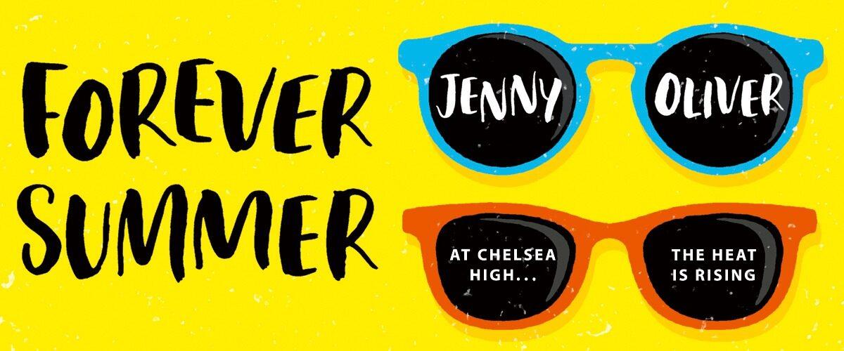 Forever Summer website slider